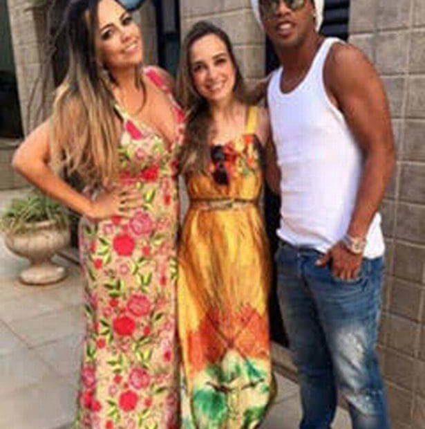 cherche femme polygame