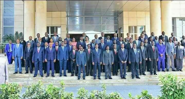 Les Pays Africains Ont Le Plus Grand Nombre De Ministres Du Monde