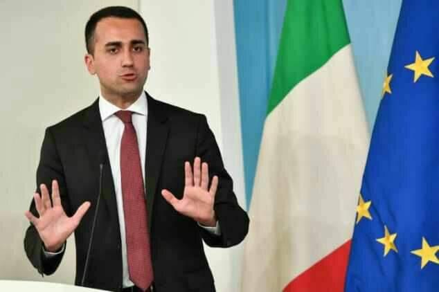 L'ITALIE DEMANDE QUE L'UE SANCTIONNE LA FRANCE POUR LE FRANC CFA ET LA COLONISATION DES PAYS AFRICAINS