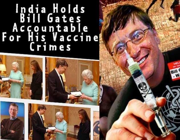 Covid – Le crime !.... Stop aux Attentats False Flag ! FB_IMG_1552580015145