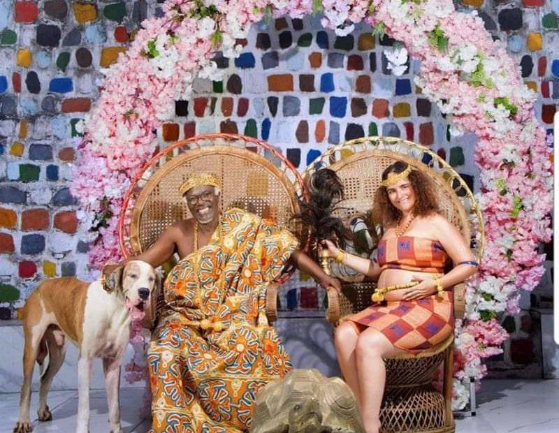 Alpha Blondy: Le mystérieux mariage du célèbre chanteur africain