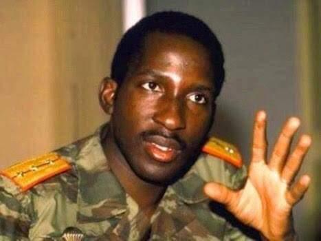 Le Top Des Citations De Thomas Sankara Tome 1 Coups Francs